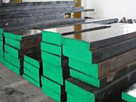 热作模具钢材成功案例