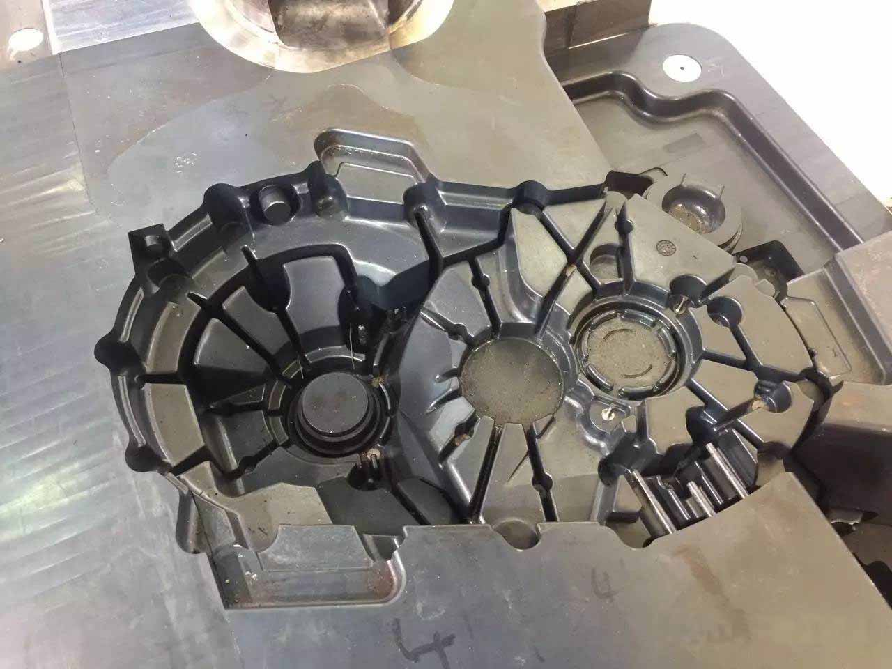 FS445压铸模具钢成功案例
