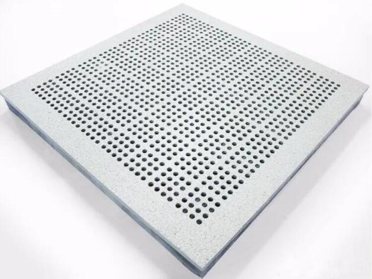 FS413压铸模具钢应用案例-铝合金地板