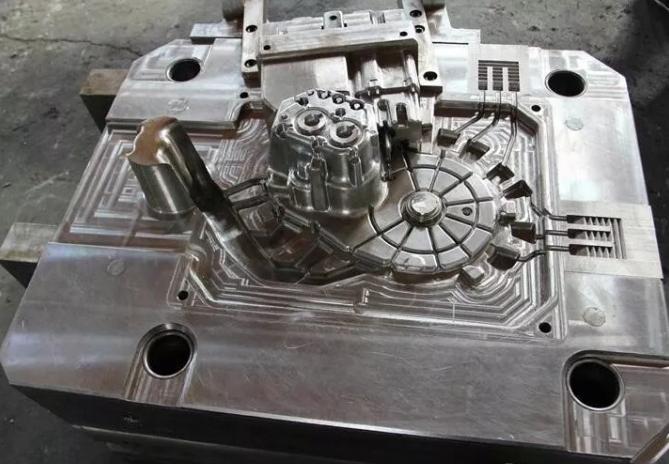 德国1.2344 ESR压铸模具钢成功案例