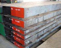 DC53-高韧性冷作模具钢