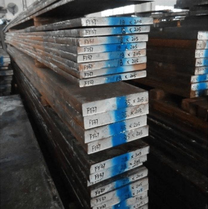 O1油淬工具钢