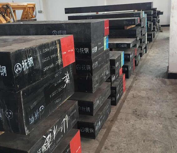 FS413高性能压铸模具钢